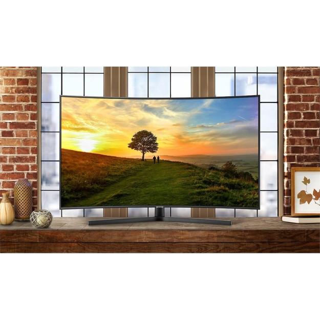 [Chỉ giao HCM] Smart Tivi Cong Samsung 4K 49 inch UA49NU7500